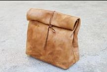 THE LEATHER BAG & Co