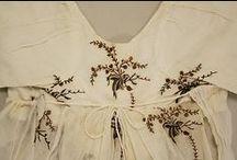 COSTUME | Regency Era