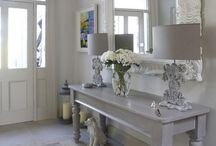 decoración y ambientes varios / by matilde martinez