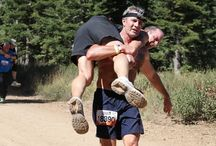 Badass Fitness Motivation / Run with me.... / by Steve Kish