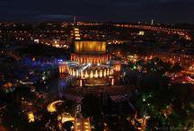 Armenia / City