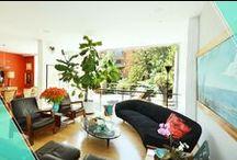 ¡Múdate ya! / Tablero dedicado a nuestras inmobiliarias aliadas, un espacio para que veas sus interesantes inmuebles para mudarte.