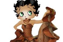 Betty Boop. / by lotus472