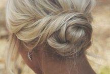 Hair Updoes for Medium Long Or Long Hair