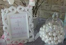 Communion Decorations | Decoracion para Comunion / Communion Decorations | Decoracion para Comunion