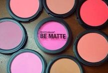 Be Matte Blush / Reviews, pics and more on the blush that made us famous!