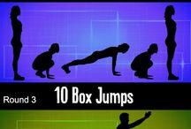 Training & fitness / Training