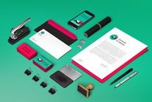 Branding / Identidad corporativa - Marca