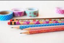 School DIY´s met Sien en Co ❣ / Leuke DIY items voor school. #backtoschool #terugnaarschool