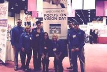Southern Women's Show Birmingham / EyeCare Associates sponsored Focus on Vision Day at the Southern Women's Show Oct 8-11, 2015