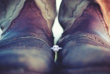 Gettin' Hitched...Someday! / by Chelsea Carter