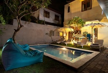 Legian Beach Villa / Legian Beach Villa Luxury 5 bedrooms in the heart of Legian / Seminyak NEWLY BUILT DEC 2012