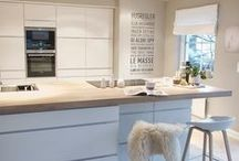 Be Inspired: Kitchens