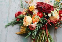 Flower Decorating Ideas / Natures best gift... / by Marlize Duggan