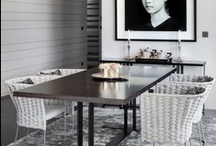 Be Inspired: Dining Rooms