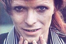 David Bowie The Great