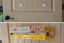 home ideas / by Marcy Parker