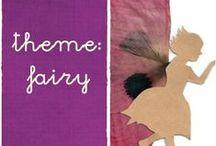 fairy theme