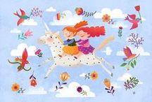 my illustrations / #illustration #liviacoloji #childrensbooks #artwork #illustrator #packaging #toys #prints #postcards #liviacolojiclientwork #commissionedwork