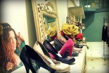 Pop Up anhelo en el espacio Buganvilla. 16 - 20 de Diciembre 2013 / Pop Up en el espacio Buganvilla Interiorismo del 16 al 20 de Diciembre 2013. bisutería, adornos para el pelo, ropa, zapatos, bolsos, cinturones, colonias, cremas, velas...