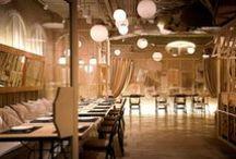 Restaurants (inspiration)