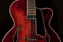 Archtop Guitars