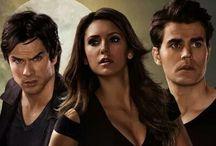The Vampire Diaries / TVD