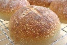 Breads!!! / Fresh bread makes any meal better!