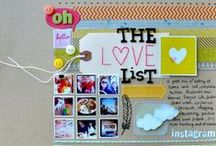 ✎ Crafts to do