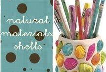 shells crafts