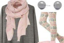 Winter Fashion / Fashion to wear for Winter.