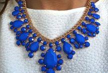 Jewellery / Jewellery to wear.