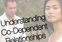 codependency / Codependency and codependent relationship resources pinned by Sharon Martin, LCSW at www.sharonmartincounseling.com