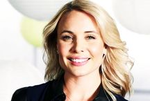 Leah Pipes / Leah Pipes