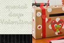 Valentine's day / activities, crafts, decor, projects about valentine's day