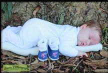 7 Week old. / Lizette F photography