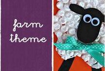 farm theme