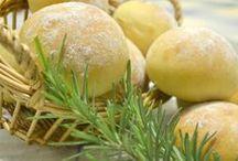 Panes - Mi Vida en un Dulce / Recetas de panes hechas por Mi Vida en un Dulce