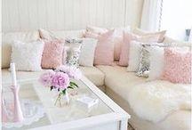I n t e r i o r / Home interior inspiration