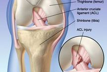 ACL Injuries and Treatment / Anything related to ACL damage and repair.