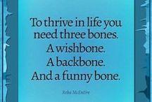 Funny Bones Humor