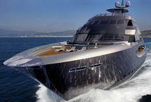 Concept Mega Yachts / These are some of the coolest concept Mega Yachts designed today.  If you love boating and boats, these pics are definitely for you!