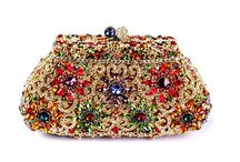 Wedding Ideas / Collection all evening clutch for your wedding, party and any other important event.