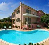 Kefalonia -  Cephalonia Accomodations / Luxury Hotels - Villas - Boutique Hotels