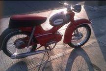 Kreidler Florett 50cc 1962 / Kreidler Florett 50cc 1962 by Xrhstos PsychoMotors Mpantazos