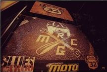 2nd MRCG Meeting 17/04/15 / Bikes, Blues & Beer!!! Thanks to all for coming!