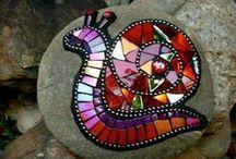 mosaico / ideas y mejores mosaicos