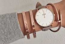 W a t c h e s / Watches for men and women.
