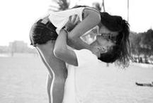 L o v e r s / relationship photography