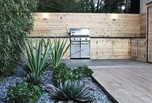 Exterior Design / Outdoor ideas